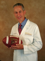 Dr. Richard Staller- Team Dentist Florida Atlantic University
